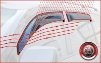 Дефлекторы окон (ветровики) для Lexus RX 350 (2003 г.в.)