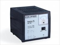 Пуско-зарядное устройство для автомобильного аккумулятора Вымпел 70