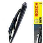Щетка стеклоочистителя задняя (дворник) (500мм) для Saab 9-3 (9440) 2002 - 2008 г.в.
