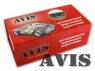 Камера заднего вида Avis для Volkswagen Passat B6