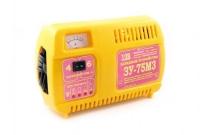 Зарядное устройство для автомобильного аккумулятора ЗУ-75М3