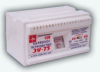 Зарядное устройство для автомобильного аккумулятора ЗУ-75
