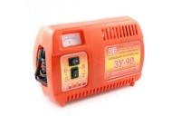 Зарядное устройство для автомобильного аккумулятора ЗУ-90